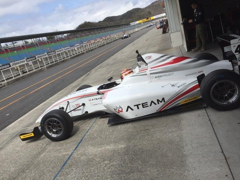 FIA-F4
