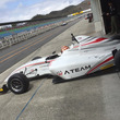 FIA-F4岡山開幕…