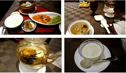 棚橋先生の中国茶セミナー