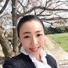 桜の絨毯の画像