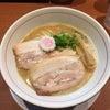 【新店】ラーメン奏【魚介鶏そば】@滋賀 野洲 28.4.7の画像