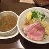 セアブラノ神【つけ麺】@京都 伏見駅 28.3の画像