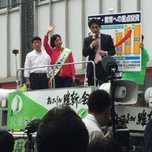 ミニ座談会と京都補欠…