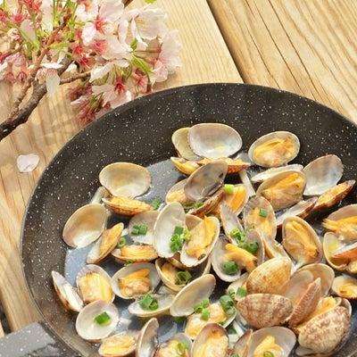 春が旬の食材でキャンプにおすすめのレシピの記事に添付されている画像