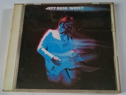 俺のルーツ②【JEFF BECK/Wired】...
