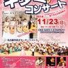 NGO第18回定期演奏会 11/23の画像