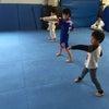 青物横丁  品川シーサイド  親子で学ぶ空手教室の画像