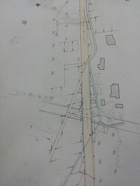 道幅に着目!・・・再設定された昭和35年における埼玉県「一般県道 ...