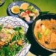 タイ料理(^o^)/