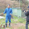 柴田農園の取材@栃木県那須塩原市の画像