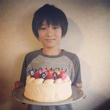 安本丞☆11歳になりました | EBiD...