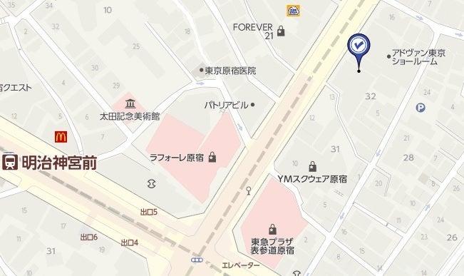 JPR神宮前432