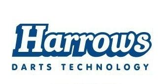 ★ほしのりえが使用しているイギリスのダーツメーカーのバレルはHarrows darts!