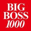 栃木県 真岡市 パチンコ BIG BOSS 1000