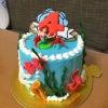 アリエル バタークリームケーキの画像