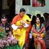 【ブータン王室】ジグメ・ナムゲル王子 Jigme Namgyel Wangchuck 2の画像