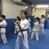 東品川  少年少女教育  空手の画像