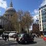 ロンドンの春