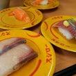 お寿司が食べたいの