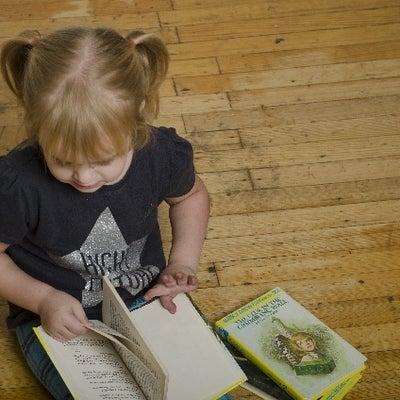 【CTP絵本 Learn to Readシリーズ】はやっぱり秀逸の記事に添付されている画像