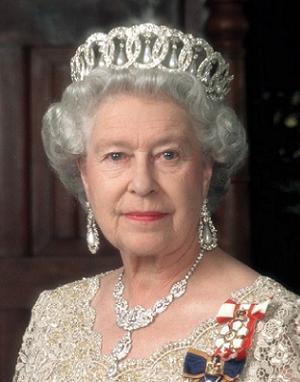 英国エリザベス女王陛下が90歳の...