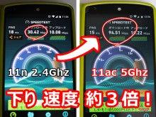 RT-AC1200HP速度