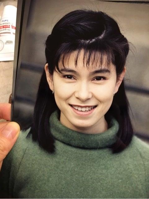 嬉し恥ずかし青春時代 | 高田聖子の見られていい日記