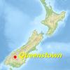 ニュージーランド・クイーンズタウンに行ってきましたの画像