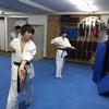 極真空手 一般部  青少年武道教育の画像