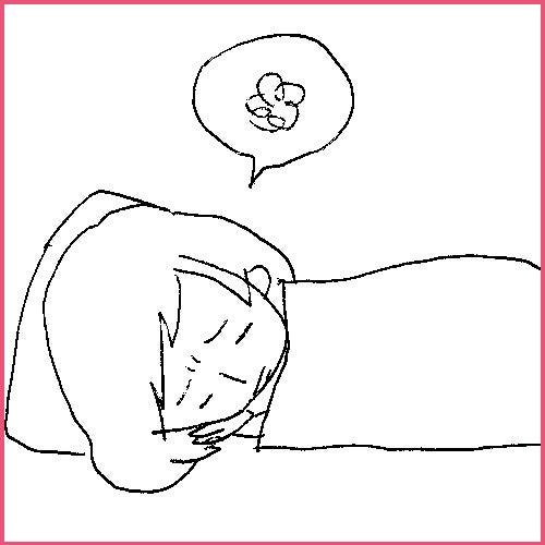頭 重い 寝起き が