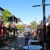 クイーンズタウンの街と観光の画像