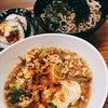 麻由ずkitchen〜激ウマ簡単変わり蕎麦〜の画像