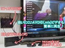 RT-AC1200HP NTFS NAS