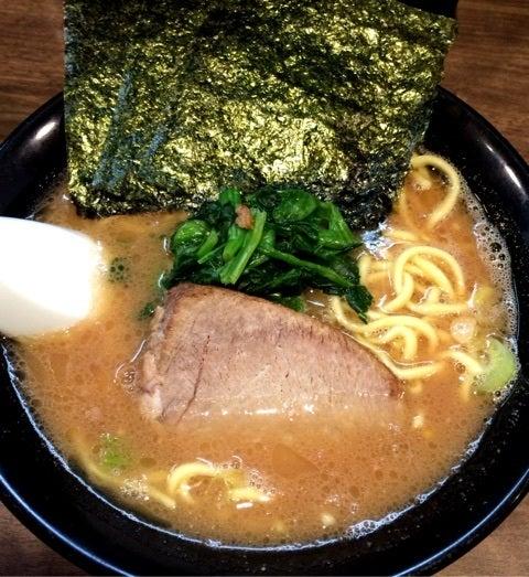 『新宿区高田馬場 麺達うま家』