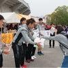 熊本地震義援金募金活動の画像