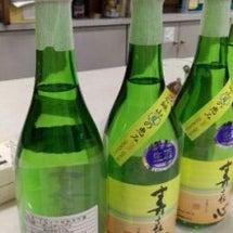 夏の純米生酒