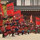 """今年も、""""上田真田祭り""""の時期になりましたね!の記事より"""