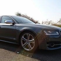 長期試乗~Audi S8 (2016)~の記事に添付されている画像