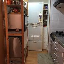 無印良品のユニットシェルフでキッチン収納*の記事に添付されている画像
