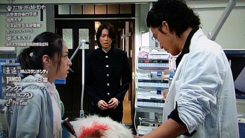 獣医ドリトル第9話(終)   さく...