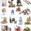 Thailand Toy Expo限定販売「12MechatroWeGo Muay Thai」の画像