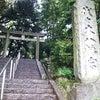 <仙台所属のN戸ドライバーさん>「回楽」神社巡り(東京・代々木八幡宮)の画像