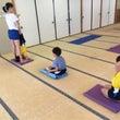 kids yogaク…
