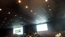 NVIDIA Deep Learning Day 2016 Spring会場