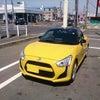 <名古屋所属のKドライバーさん>カラフルな回送車の画像