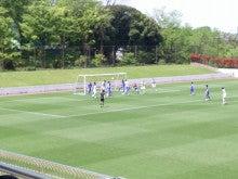 公園 サッカー ゴール が ある