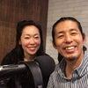 ラジオ♪今夜(火曜日22:00~22:30) 放送☆マークスかつこの幸せ綺麗レシピの画像