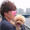横浜で♡柿ちゃんと息子っちの再会◆KiyoのDiaryの画像