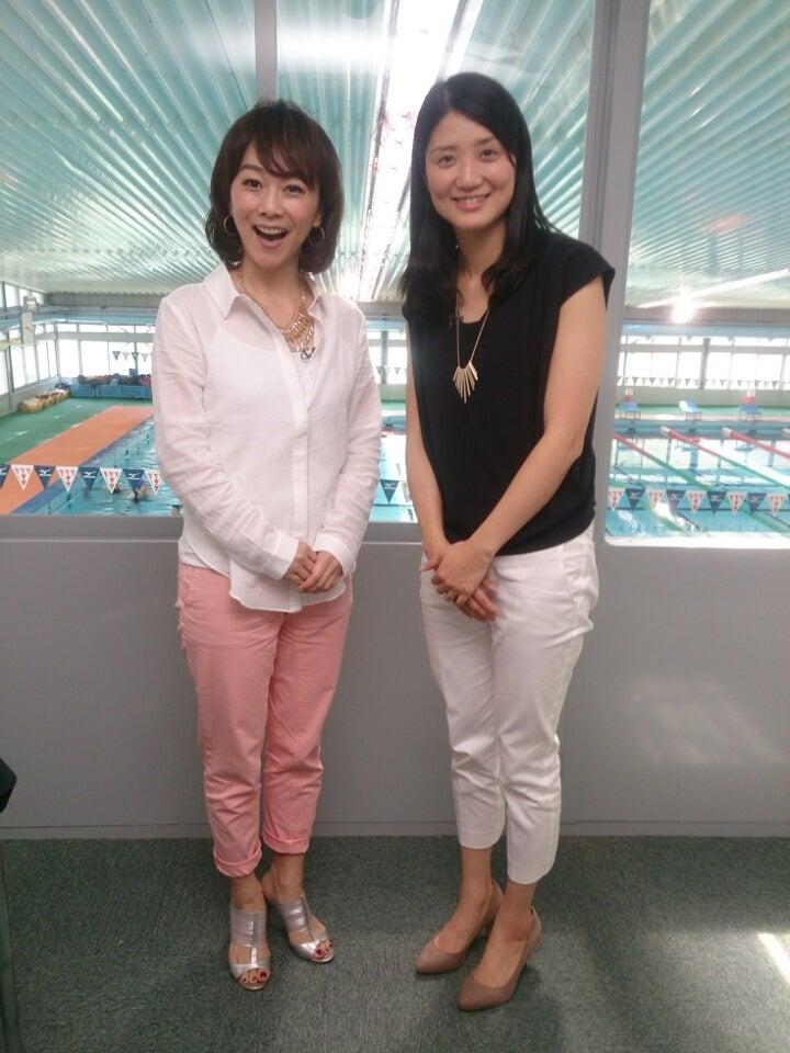 NHK WORLD TV | 中村礼子オフィ...