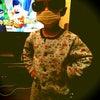 季節外れのインフルエンザの画像